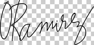 Logo Calligraphy White Font PNG