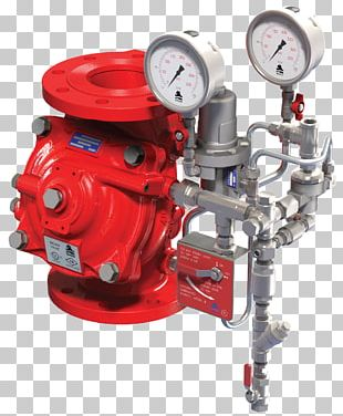 Pump Relief Valve Hydraulics Fire Sprinkler System PNG