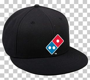 Domino's Pizza Hat Baseball Cap Pizza Hut PNG