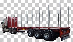 Car Semi-trailer Truck Commercial Vehicle Public Utility PNG