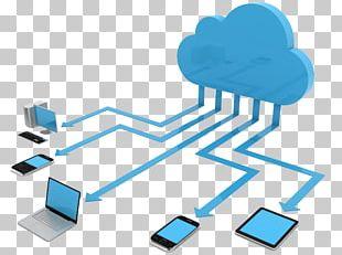 Cloud Computing Computer Software PNG