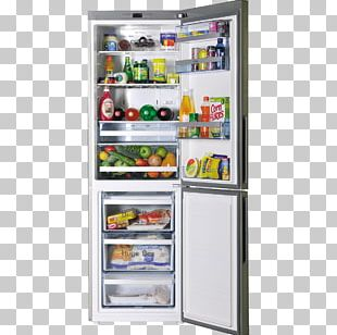 Refrigerator Kitchen The Noun Project PNG