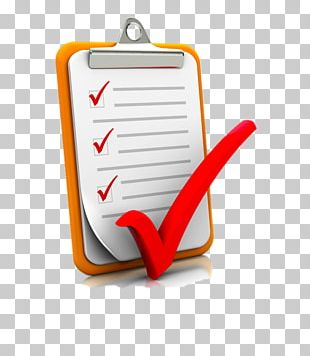 Clipboard Stock Photography Checklist Computer Icons PNG