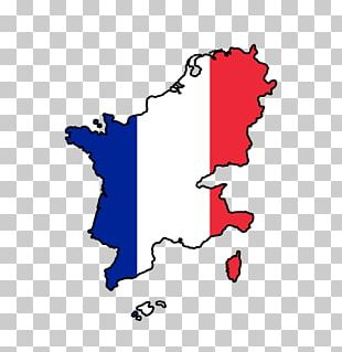 Flag Of France World Map Flag Of France PNG