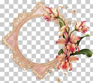Floral Design Cut Flowers PNG