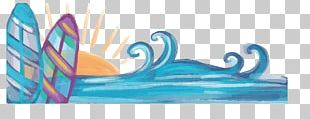 Surfing Surfboard PNG