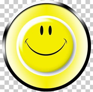 Smiley Happiness Text Messaging Circle PNG