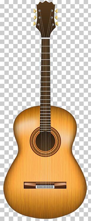 Acoustic Guitar Ukulele PNG