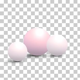 Sphere Ball Three-dimensional Space PNG