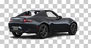 2018 Mazda MX-5 Miata Car Luxury Vehicle Kia Motors PNG