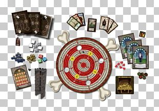 Dungeon Lords Dungeon Crawl The Lord Of The Rings: The Card Game Board Game PNG