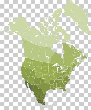 Mexico–United States Border Canada West Coast Of The United States Map PNG