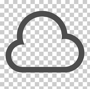 Cloud Computing Scalable Graphics Computer Icons Portable Network Graphics Computer Font PNG
