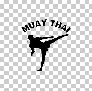 Flying Kick Martial Arts Karate Muay Thai PNG