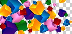 Web Banner Color PNG