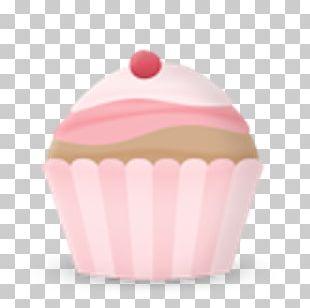 Cupcake Fruitcake Chiffon Cake Cream Layer Cake PNG