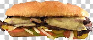 Breakfast Sandwich Hamburger Cheeseburger Ham And Cheese Sandwich Submarine Sandwich PNG