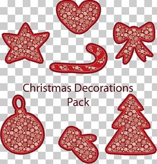 Christmas Ornament Santa Claus Christmas Decoration PNG
