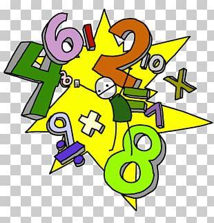 Mathematics Number Mathematical Game Child PNG