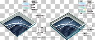 Photovoltaics Solar Cell Plate Glass Engineering PNG
