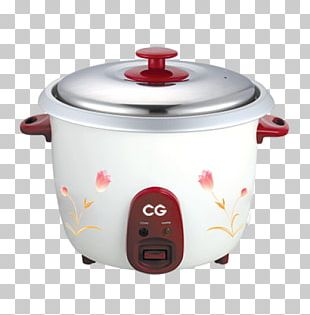 Rice Cookers Home Appliance Slow Cookers Small Appliance Cookware PNG