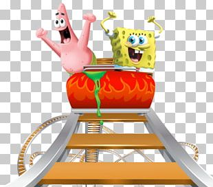 Roller Coaster Cartoon PNG