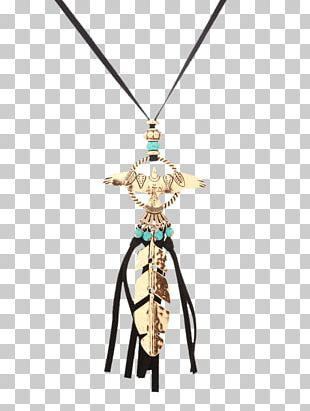 Charms & Pendants Earring Necklace Chain Sweater PNG