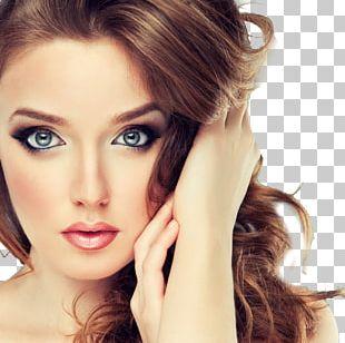 Cosmetics Makeup Brush Foundation Beauty PNG