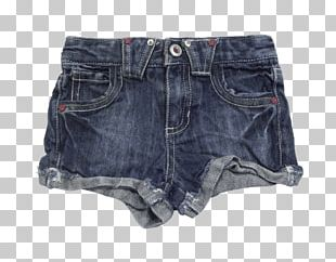 Short Jeans PNG