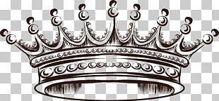 Euclidean Crown PNG