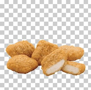 McDonald's Chicken McNuggets Chicken Nugget Fast Food Restaurant Croquette PNG