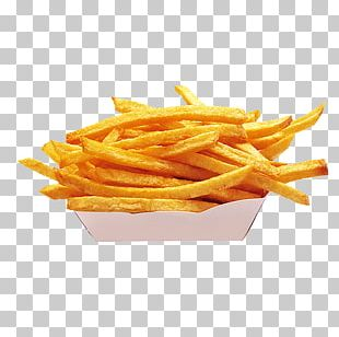 Hamburger Fast Food French Fries Filler PNG