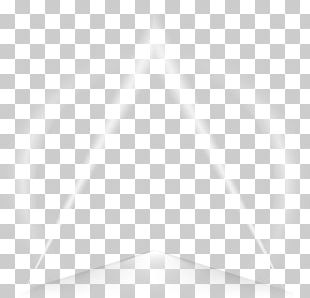 Light Ray White Line PNG