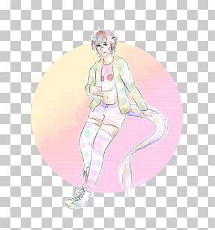 Muscle Pink M Homo Sapiens RTV Pink PNG