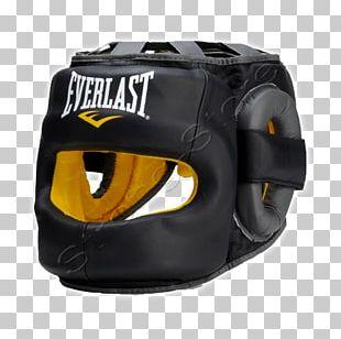 Boxing & Martial Arts Headgear Everlast Combat Helmet Boxing Glove PNG