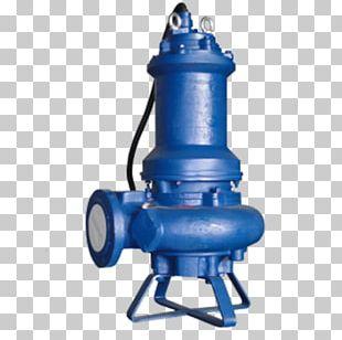 Submersible Pump Irtysh River Sewerage Pumping Station PNG