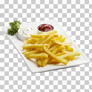 Fish And Chips French Fries KFC Chicken Fingers Potato PNG