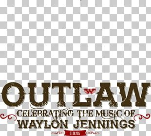 T-shirt Outlaw Country Country Music Outlaw: Celebrating The Music Of Waylon Jennings (Live) Musician PNG