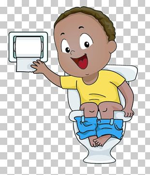 Toilet Training PNG