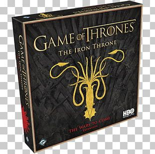 A Game Of Thrones Fantasy Flight Games Board Game Iron Throne The Wars To Come PNG