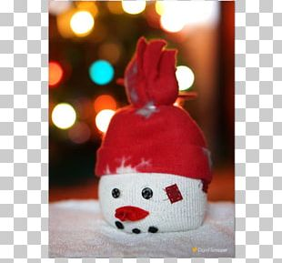 Christmas Ornament Textile Stuffed Animals & Cuddly Toys PNG