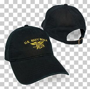 Baseball Cap United States Navy SEALs Republic Of Korea Navy Special Warfare Flotilla United States Navy SEAL Selection And Training PNG