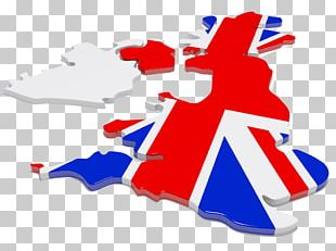 Great Britain British Isles Flag Of The United Kingdom Map Stock Photography PNG