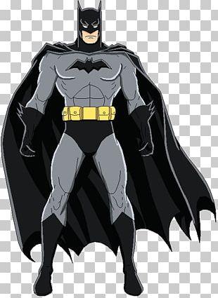 Batman: Arkham Knight Superman Robin PNG