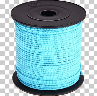 Rope Turquoise PNG