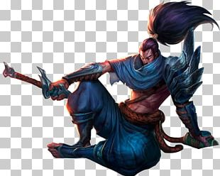 League Of Legends Riot Games Video Game Electronic Sports Yasuo PNG
