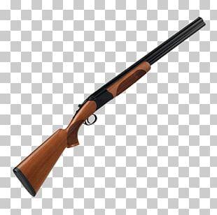 Rifle Air Gun Pneumatic Weapon Firearm PNG