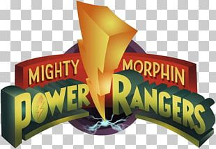 Go Go Power Rangers YouTube Logo Television Show PNG