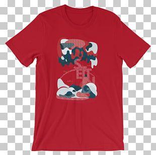 T-shirt Calgary Flames National Hockey League Chicago Blackhawks PNG