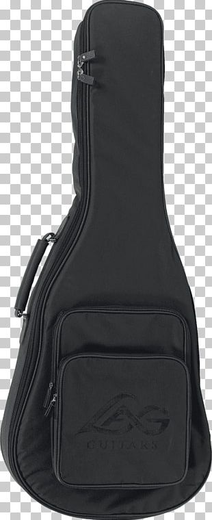 Gig Bag Classical Guitar Musical Instruments Electric Guitar PNG